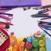 Le matériel de l'élève